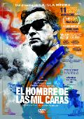 Comprar EL HOMBRE DE LAS MIL CARAS (DVD)