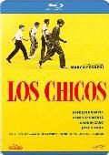 Comprar LOS CHICOS (BLU-RAY)