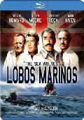 Comprar LOBOS MARINOS (BLU-RAY)