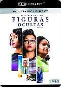 Comprar FIGURAS OCULTAS (4K UHD+BLU-RAY)