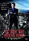 Comprar EL REY DE NUEVA YORK (DVD)