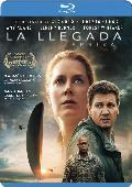 Comprar LA LLEGADA - BLU RAY -
