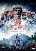 Comprar 1898: LOS ULTIMOS DE FILIPINAS - DVD -