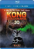 Comprar KONG: LA ISLA CALAVERA - BLU RAY 3D+2D -