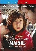 Comprar ¿QUÉ HACEMOS CON MAISIE? - BLU RAY + DVD -