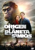 Comprar EL ORIGEN DEL PLANETA DE LOS SIMIOS - DVD -