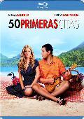 Comprar 50 PRIMERAS CITAS - BLU RAY -