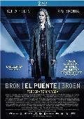 Comprar BRON (EL PUENTE) - BLU RAY - TEMPORADA 3