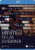 Comprar MIENTRAS ELLAS DUERMEN - BLU RAY -