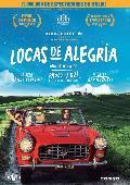 Comprar LOCAS DE ALEGRÍA - DVD -