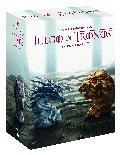 Comprar JUEGO DE TRONOS - DVD - TEMPORADA 1-7