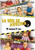 Comprar LA QUE SE AVECINA - DVD - TEMPORADA 9 PARTE 2