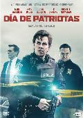 Comprar DIA DE PATRIOTAS - DVD -