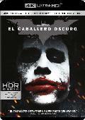 Comprar EL CABALLERO OSCURO - 4K UHD + BLU RAY -