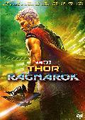 Comprar THOR: RAGNAROK - DVD -