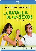 Comprar LA BATALLA DE LOS SEXOS - BLU RAY -