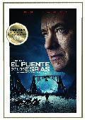 Comprar EL PUENTE DE LOS ESPÍAS - DVD -