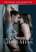 Comprar CINCUENTA SOMBRAS LIBERADAS - DVD -