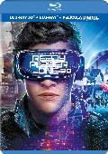 Comprar READY PLAYER ONE - BLU RAY 3D+2D -