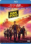 Comprar HAN SOLO UNA HISTORIA DE STAR WARS - BLU RAY 3D+2D -