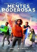 Comprar MENTES PODEROSAS - DVD -