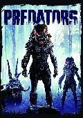 Comprar PREDATORS - DVD -