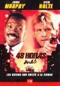 Comprar 48 HORAS MAS (DVD)