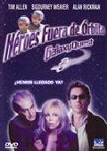 Comprar HEROES FUERA DE ORBITA (DVD)