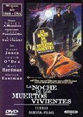 Comprar LA NOCHE DE LOS MUERTOS VIVIENTES (SUEVIA FILMS)
