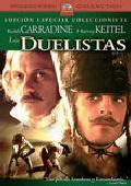 Comprar LOS DUELISTAS (DVD)