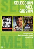 Comprar EL GIBSON SELECCION (CONSPIRACION + ETERNAMENTE JOVEN + MAVERICK