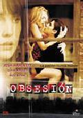 Comprar OBSESIÓN (FILMAX) (DVD)