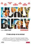 Comprar HURLYBURLY (DESCONTROL) (1998)