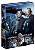 Comprar PACK POLICIAS DE NUEVA YORK (NYPD): TEMPORADA 02