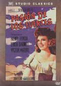 Comprar PASION DE LOS FUERTES (DVD)