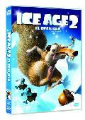 Comprar ICE AGE 2: EL DESHIELO (DVD)