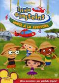Comprar LITTLE EINSTEINS: UNETE A LA AVENTURA (DVD)
