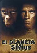 Comprar EL PLANETA DE LOS SIMIOS (1968)(METAL)(DVD)