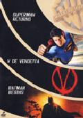 Comprar ACK SELECCION CIENCIA FICCION: SUPERMAN RETURNS + V DE VENDETTA