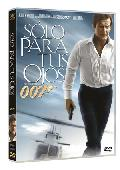 Comprar SOLO PARA SUS OJOS (DVD)