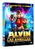 Comprar ALVIN Y LAS ARDILLAS (DVD)