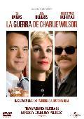 Comprar LA GUERRA DE CHARLIE WILSON (DVD)