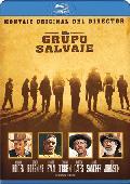 Comprar GRUPO SALVAJE: MONTAJE ORIGINAL DEL DIRECTOR (BLU-RAY)