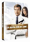 Comprar LA ESPIA QUE ME AMO: ULTIMATE EDITION: EDICION ESPECIAL 2 DISCOS