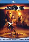 Comprar THE SCORPION KING (EL REY ESCORPION) (BLU RAY)