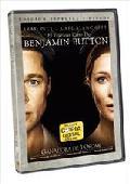 Comprar EL CURIOSO CASO DE BENJAMIN BUTTON: EDICION ESPECIAL 2 DISCOS
