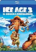 Comprar ICE AGE 3 - EL ORIGEN DE LOS DINOSAURIOS (BLU-RAY)