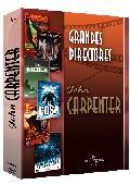 Comprar PACK JOHN CARPENTER: GRANDES DIRECTORES