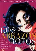 Comprar LOS ABRAZOS ROTOS (DVD)