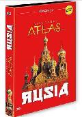 Comprar DISCOVERY ATLAS RUSIA